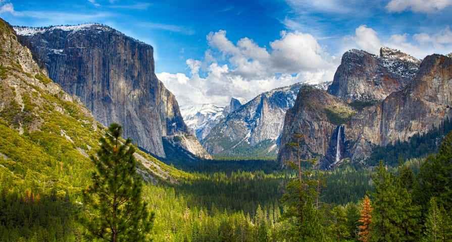 5 choses a ne pas manquer en californie