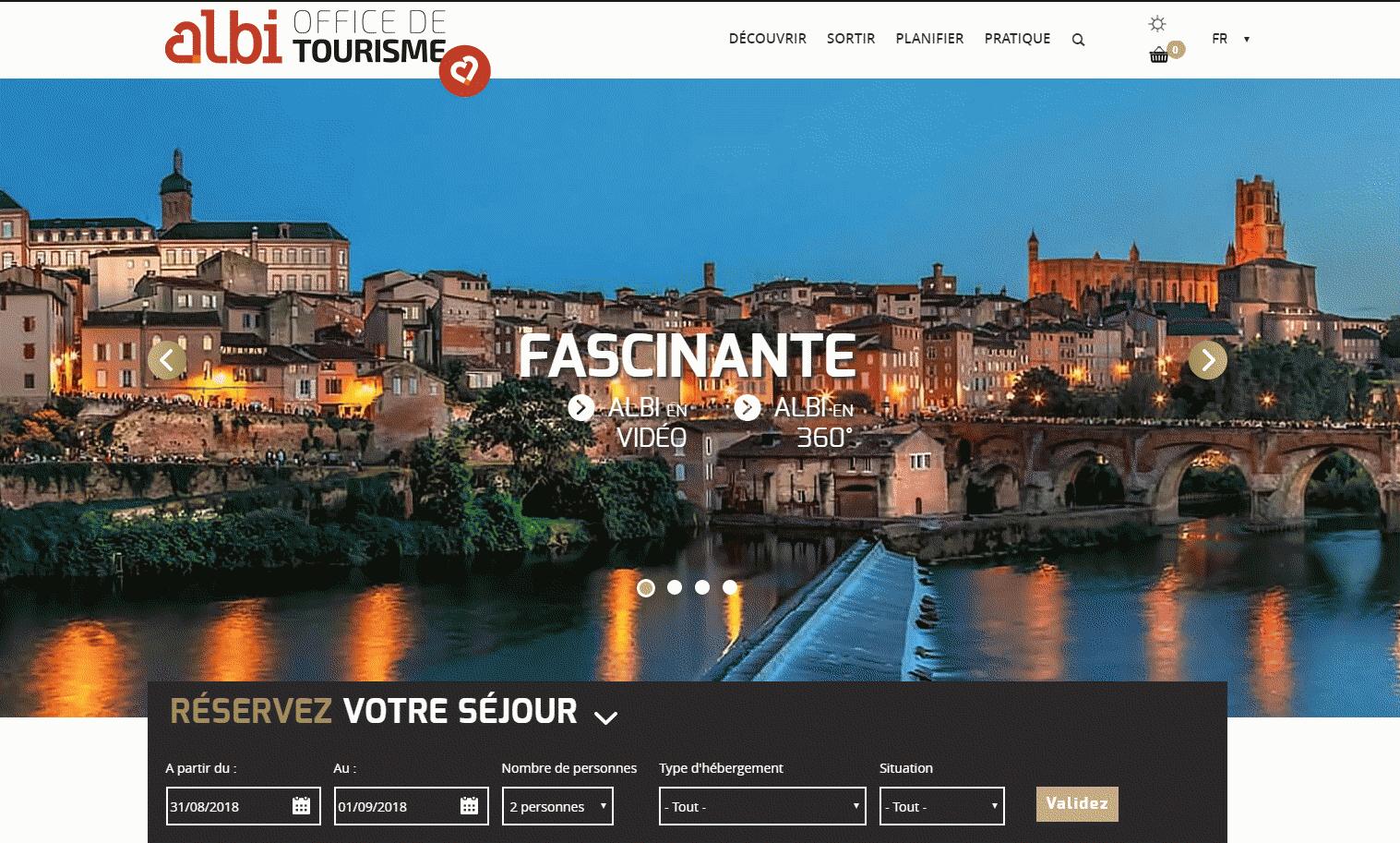 albi tourisme