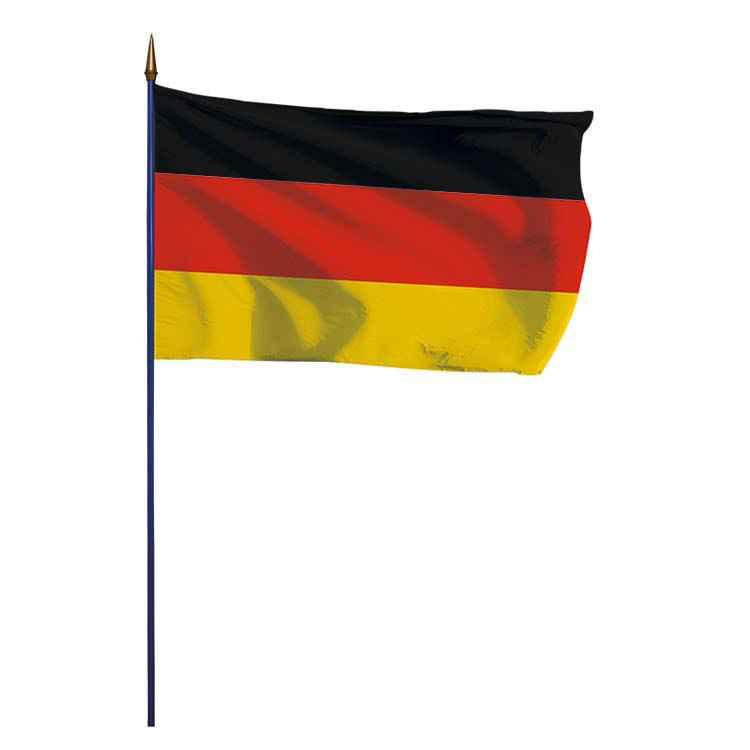 allemagne drapeau