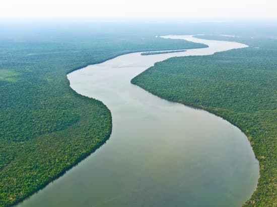 amazone fleuve