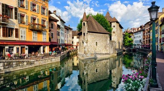 annecy tourisme haute savoie
