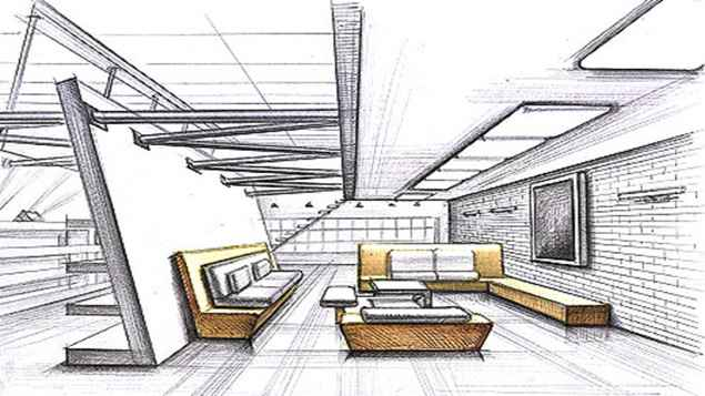 architecture d interieur