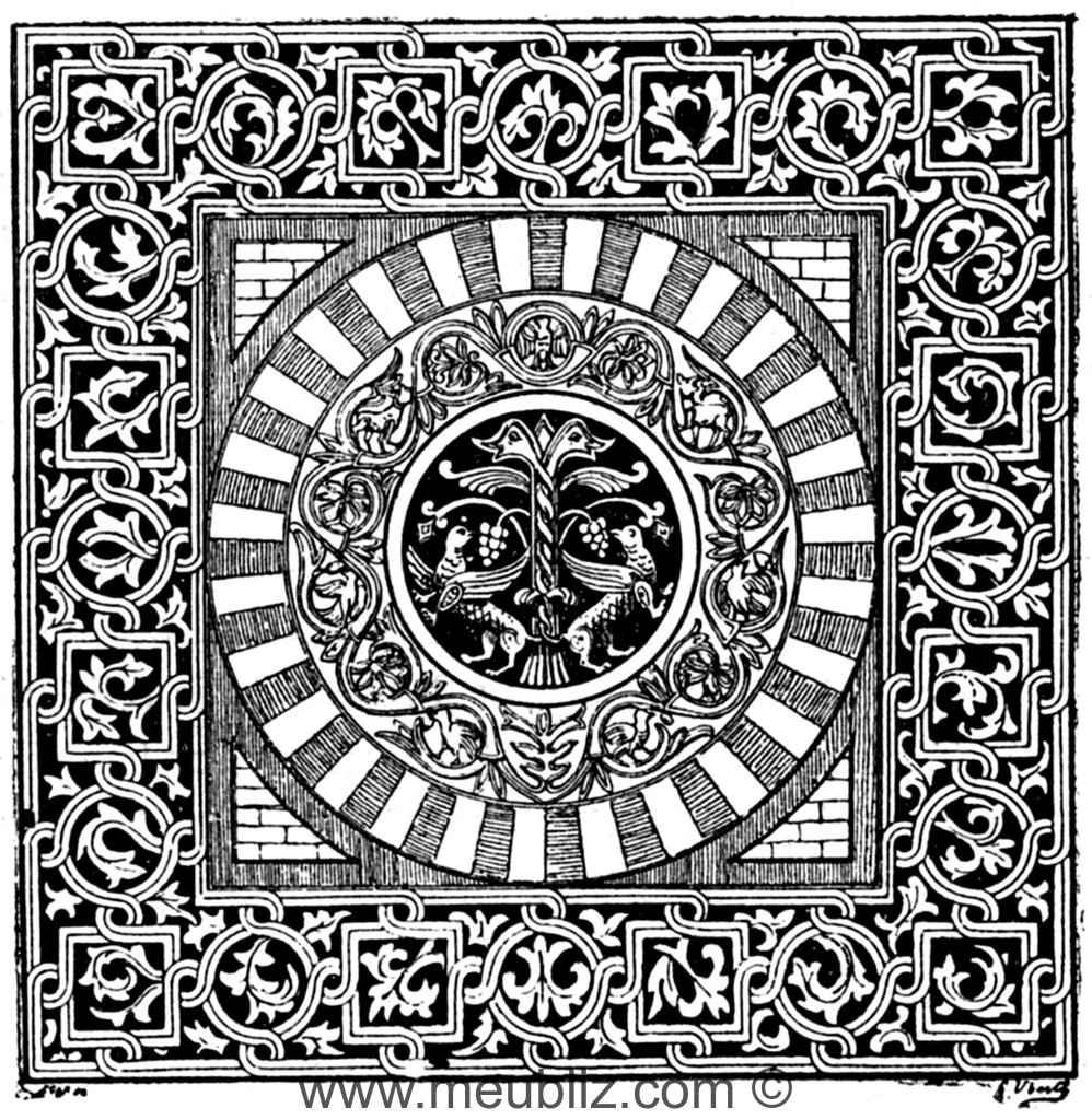art byzantin