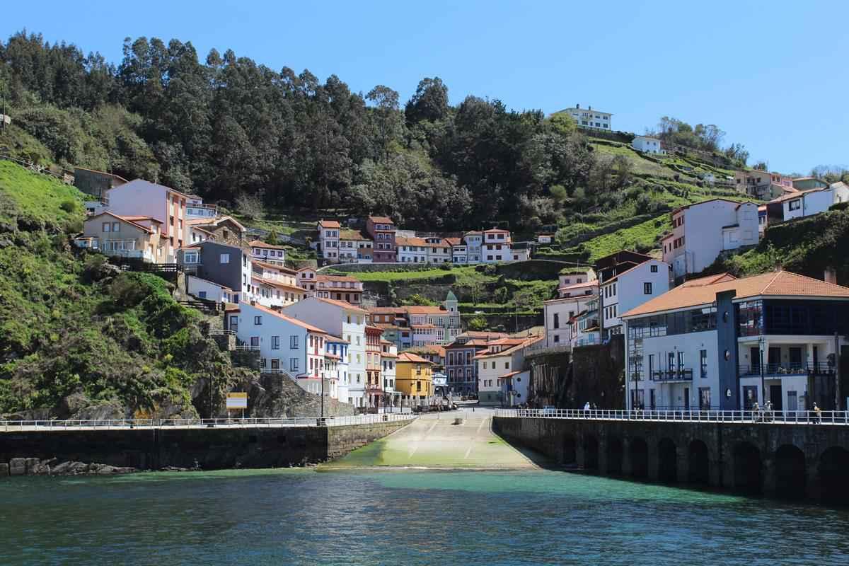 asturies espagne
