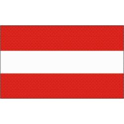 autriche drapeau