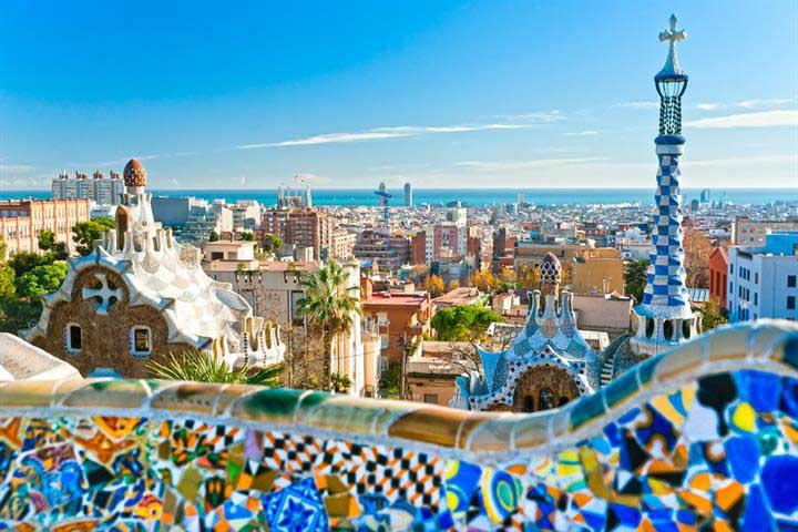 barcelone tourisme