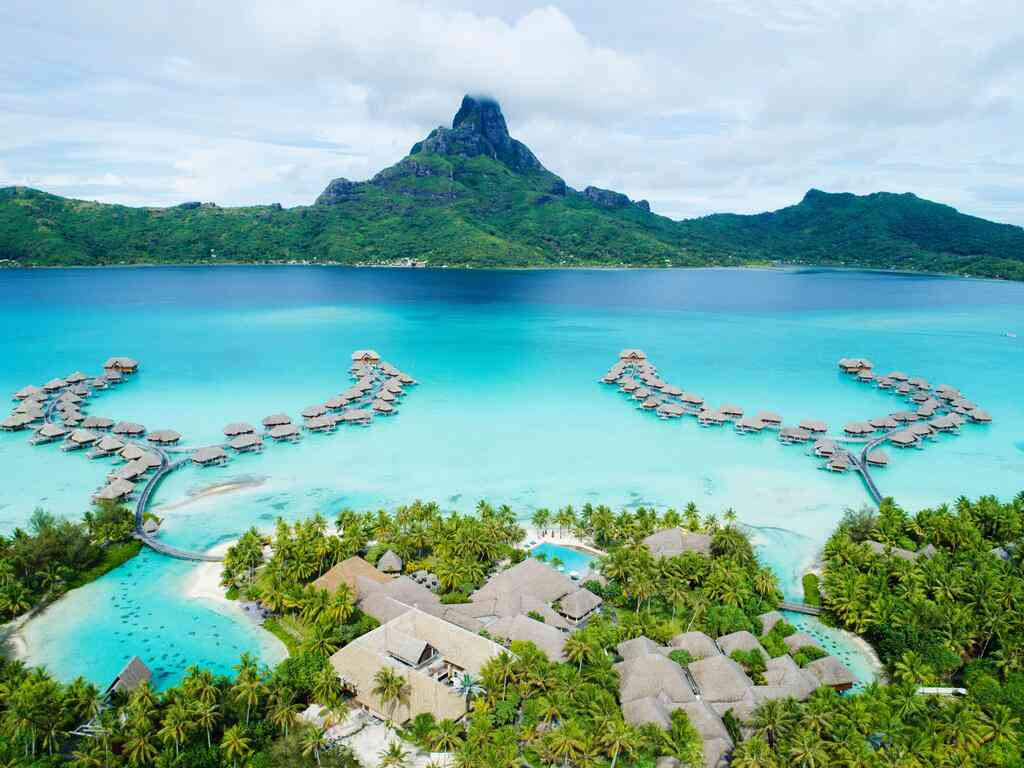 bora bora photos