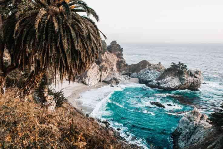 californie photos voyage