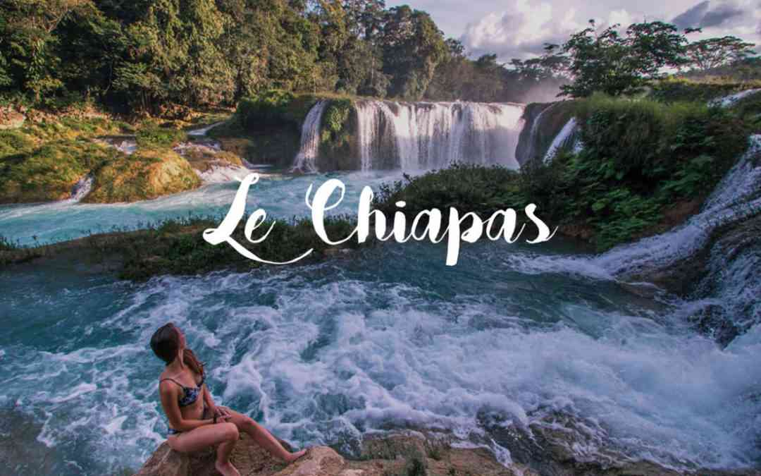 chiapas mexique