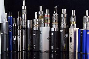 cigarette electronique image photo