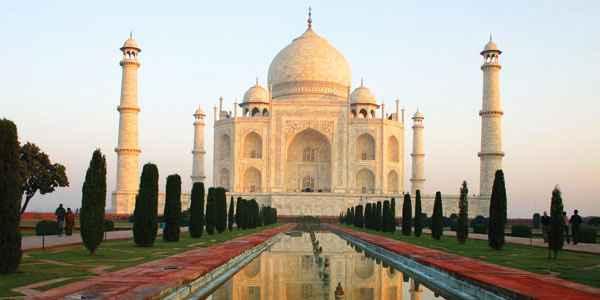 circuit en inde delhi agra et jaipur