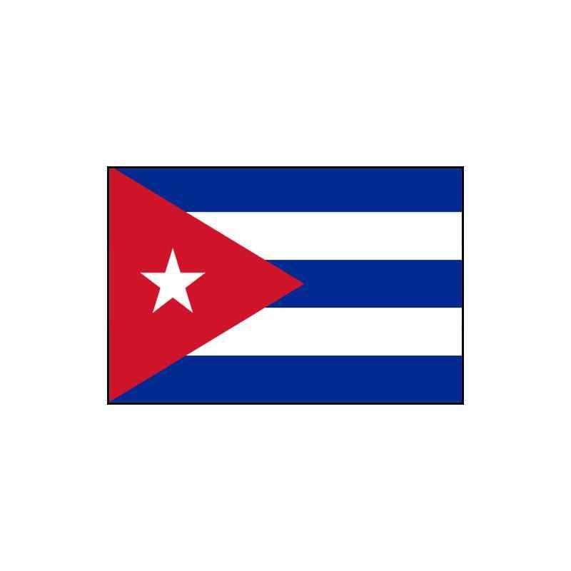 cuba drapeau