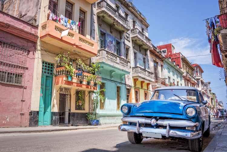 cuba tourisme