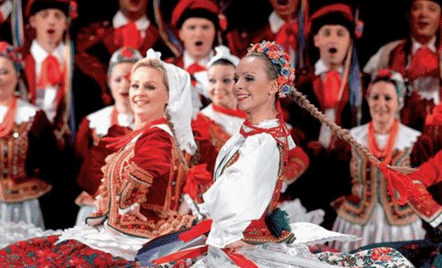 culture de la pologne