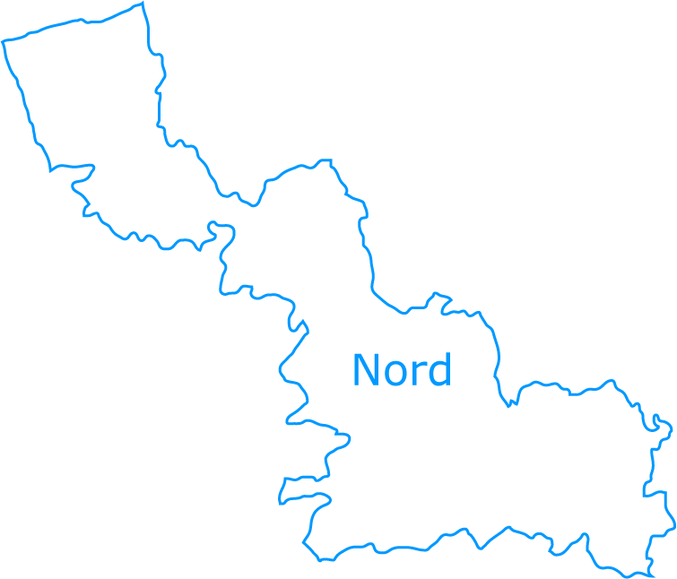 departement du nord