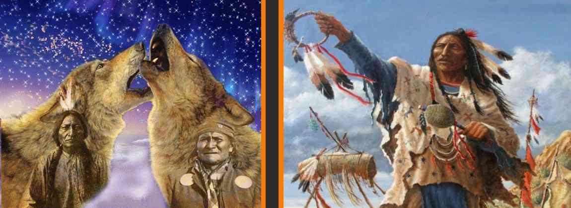 destins croises les amerindiens