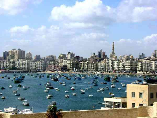 egypte a la decouverte d alexandrie