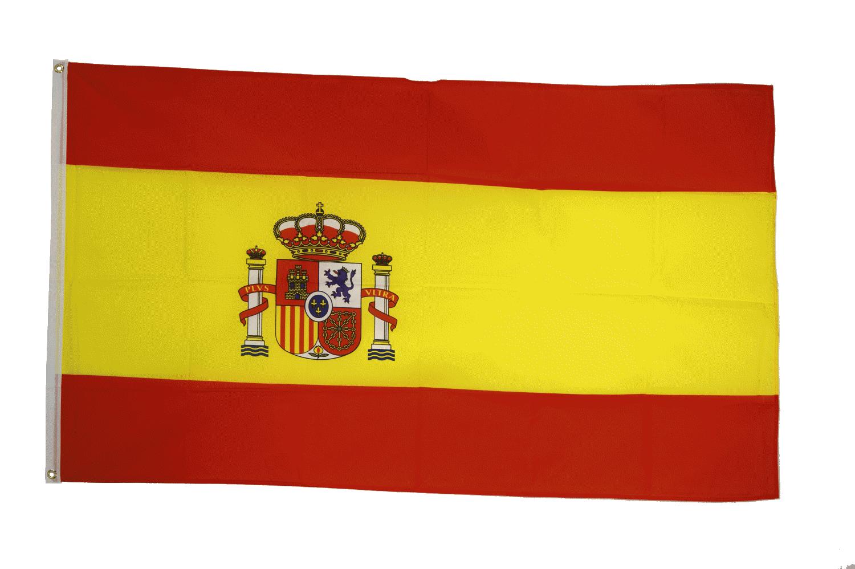 espagne drapeau