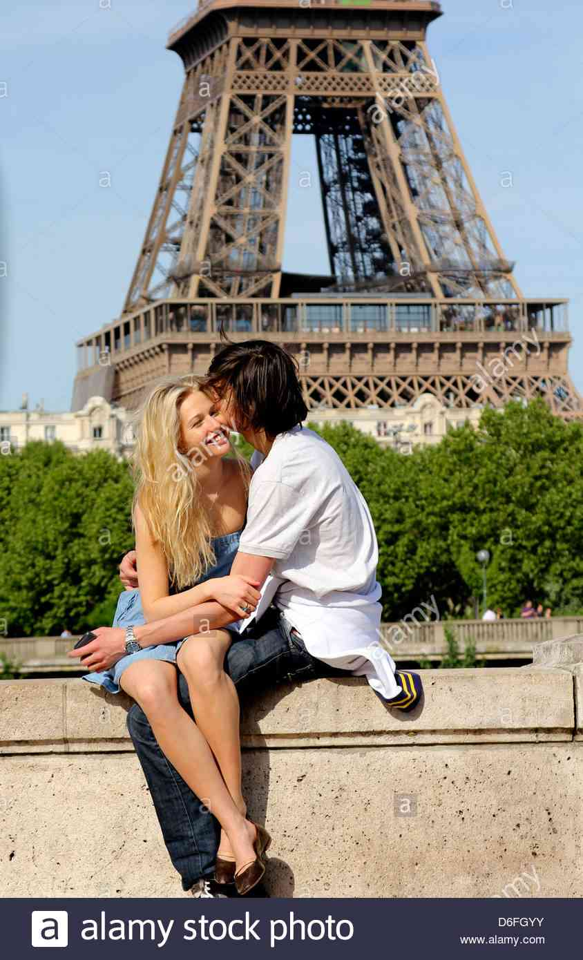 france paris romantique