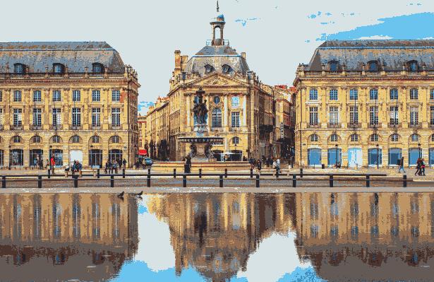 france villes touristiques