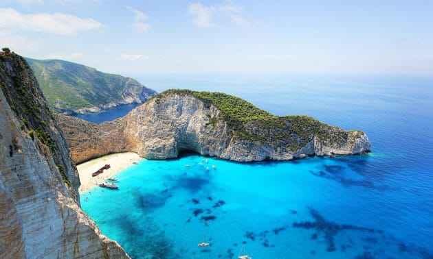 grece tourisme
