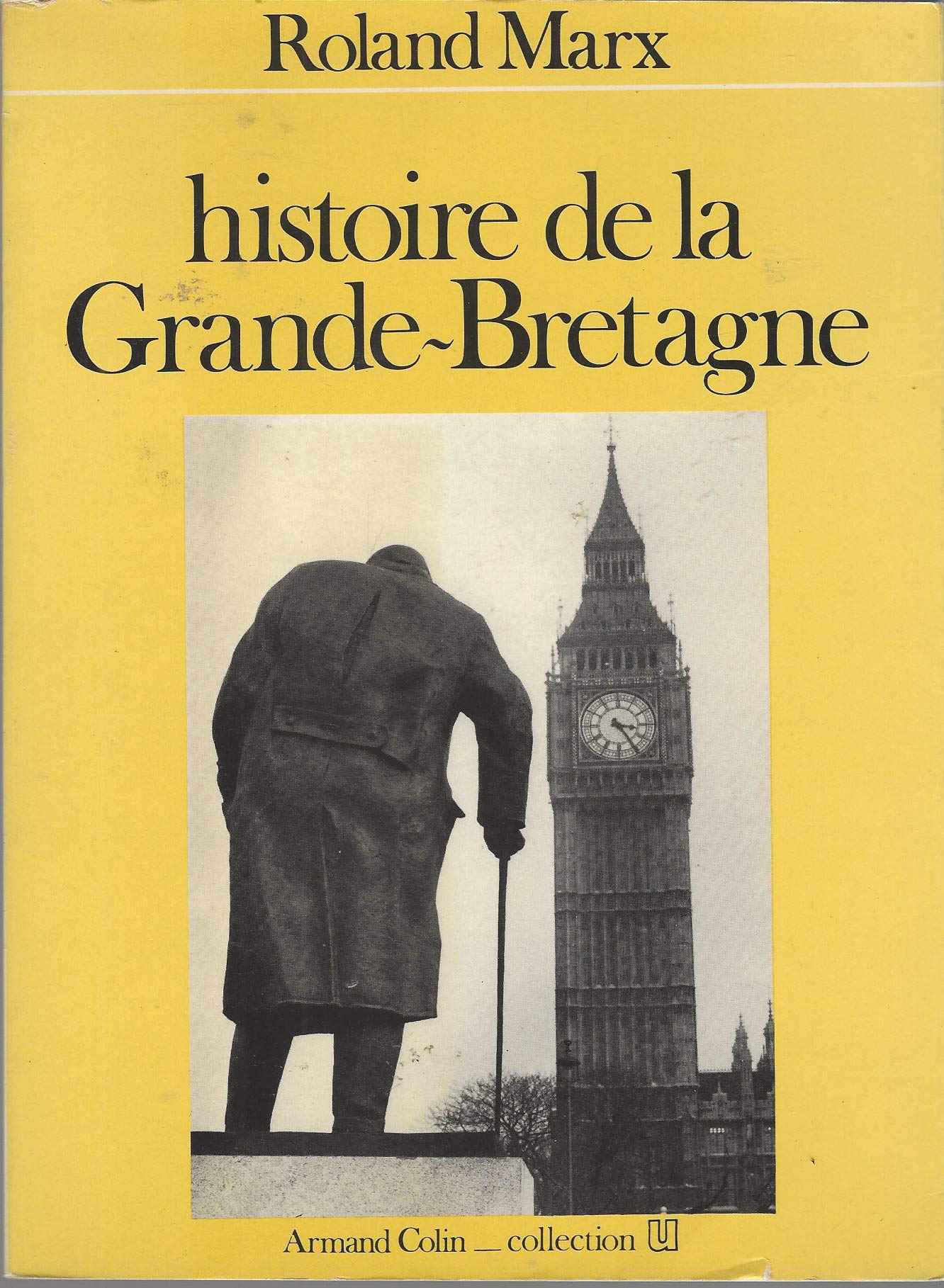 histoire de la grande bretagne