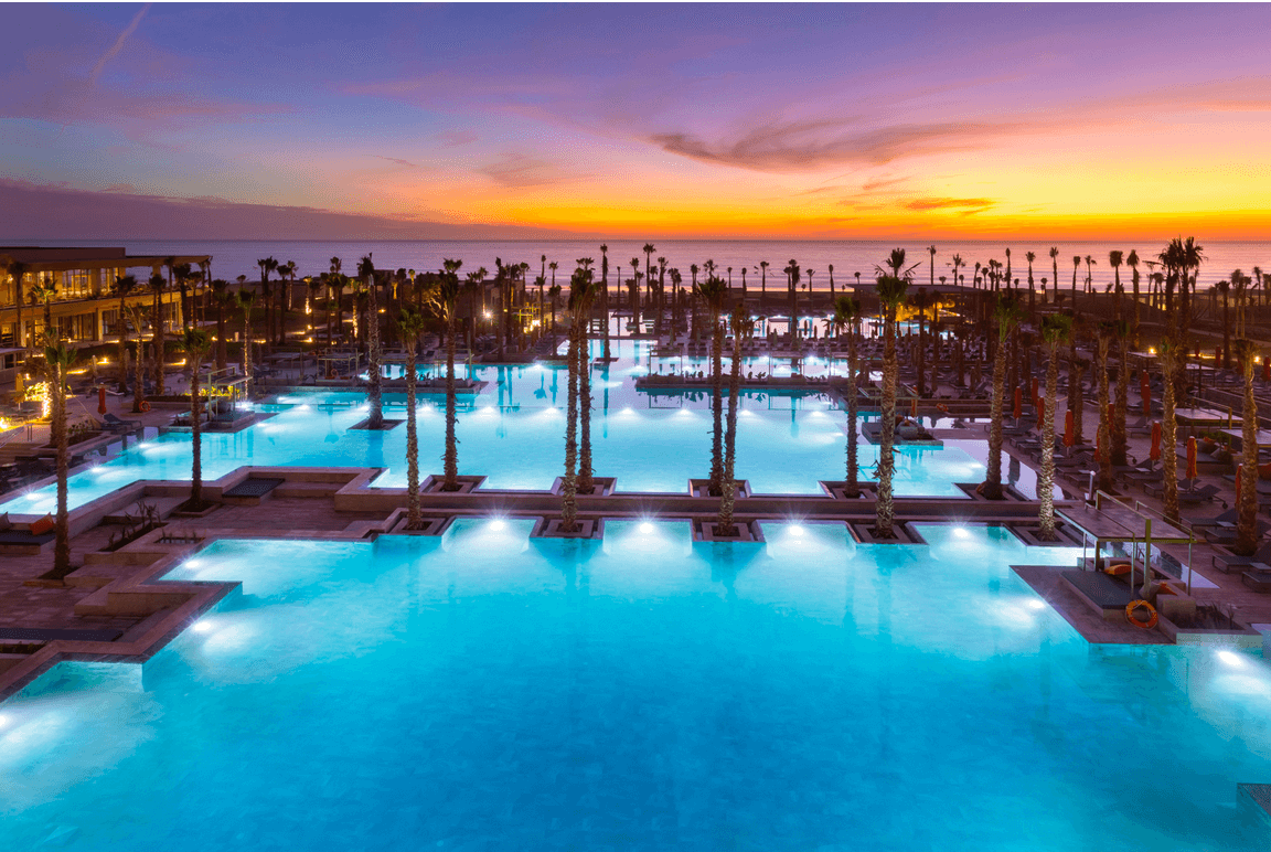 hotel maroc