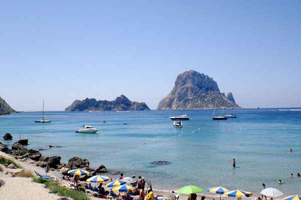 Ibiza paysage » Vacances - Guide Voyage