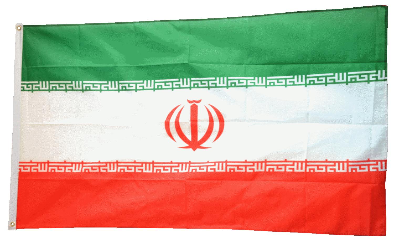 iran drapeau