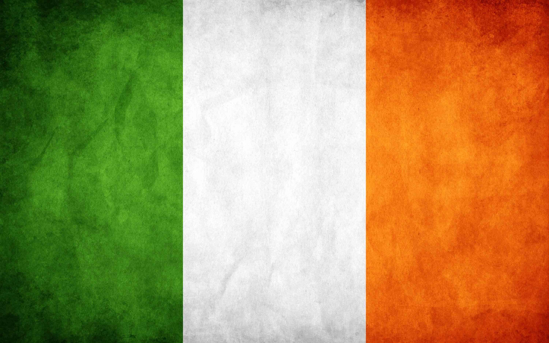 irlande drapeau