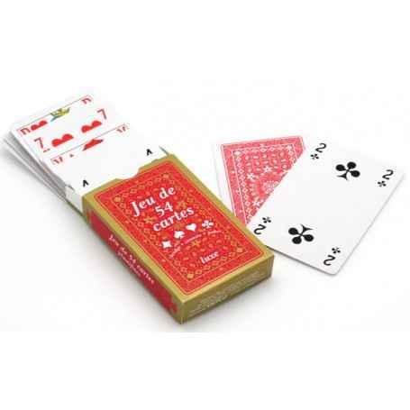 jeu de cartes
