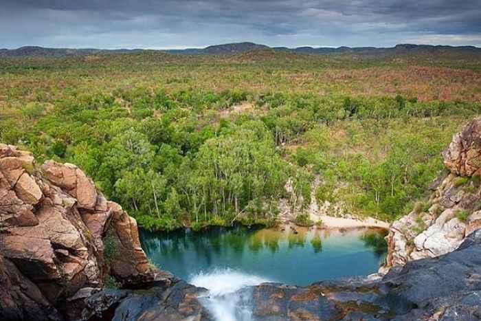kakadu national park en australie