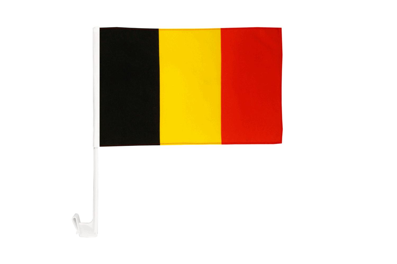 la belgique drapeau