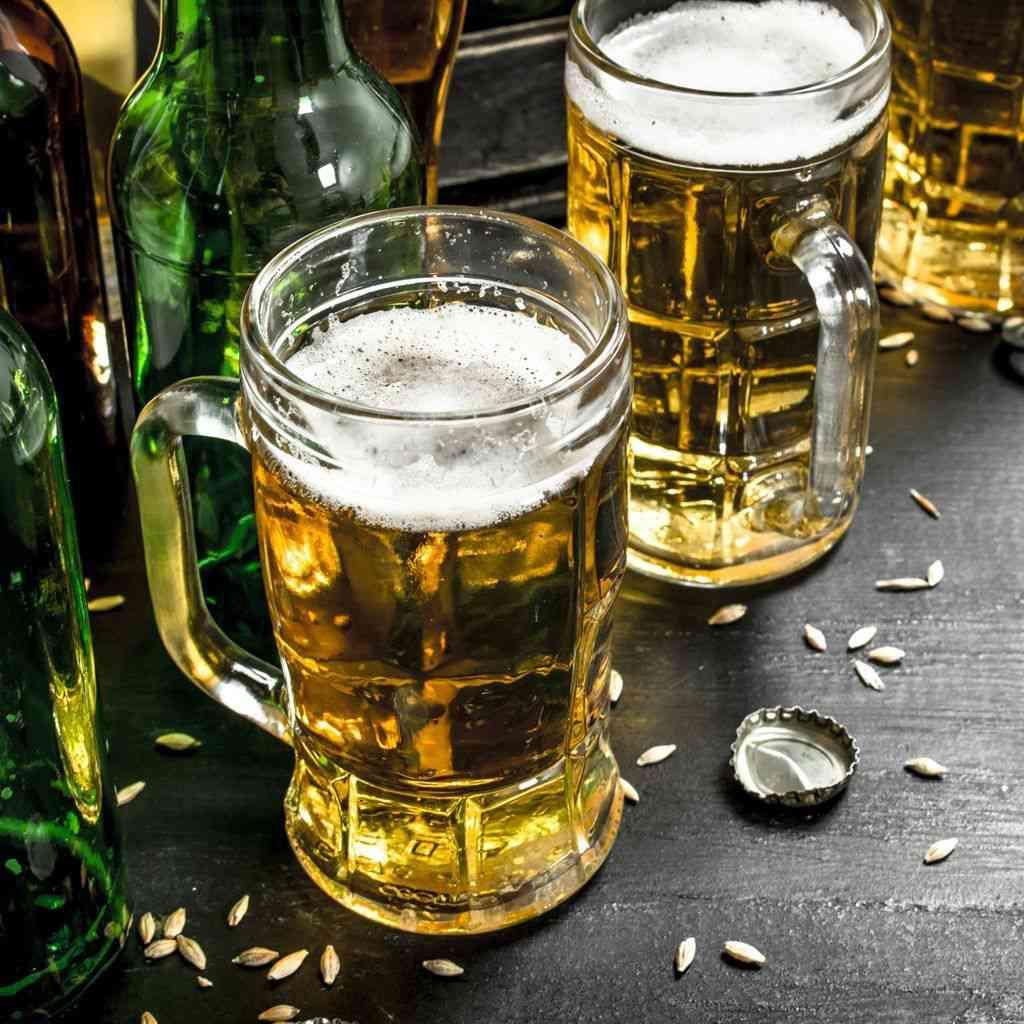 la biere