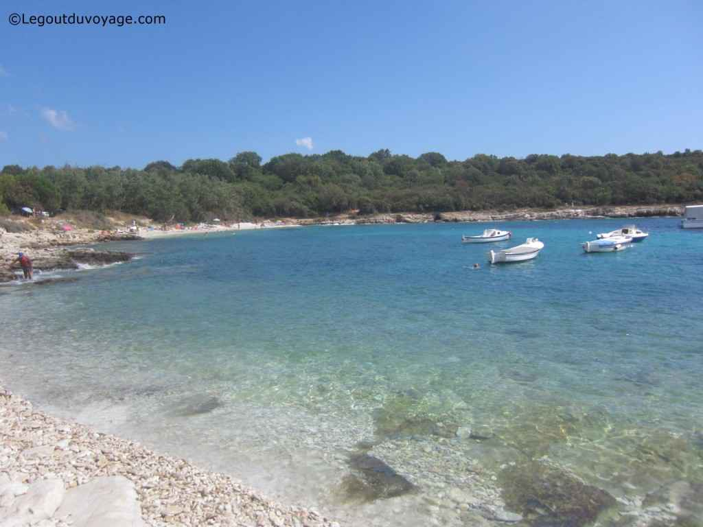 la mer adriatique