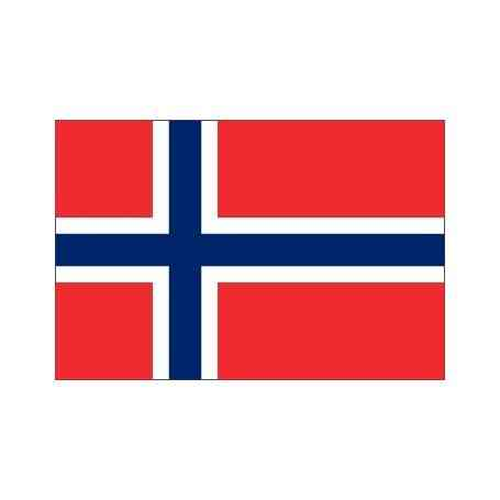 la norvege drapeau