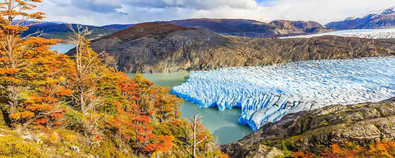 la patagonie chilienne