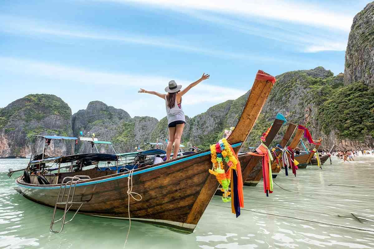 la thailande