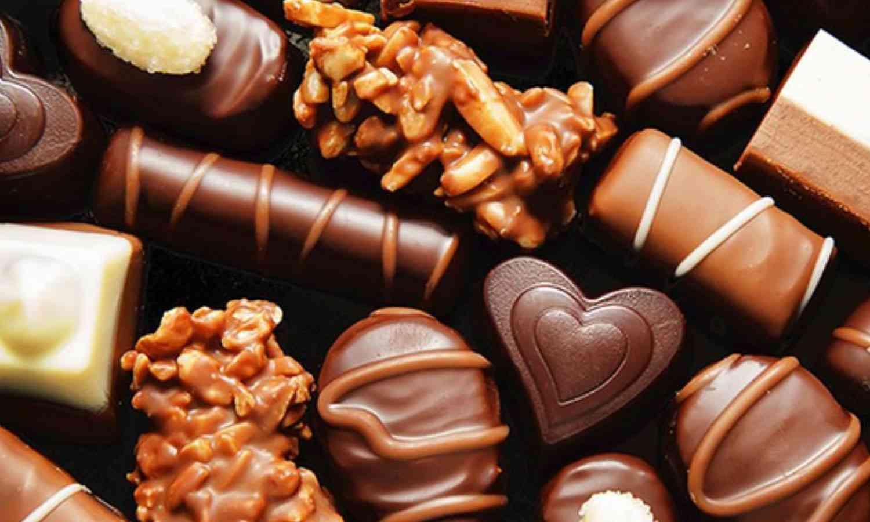 le chocolat belge