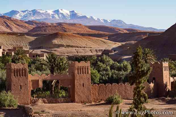 le sud du maroc
