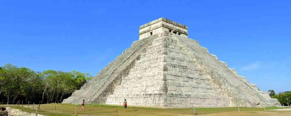 les 5 plus beaux sites mayas