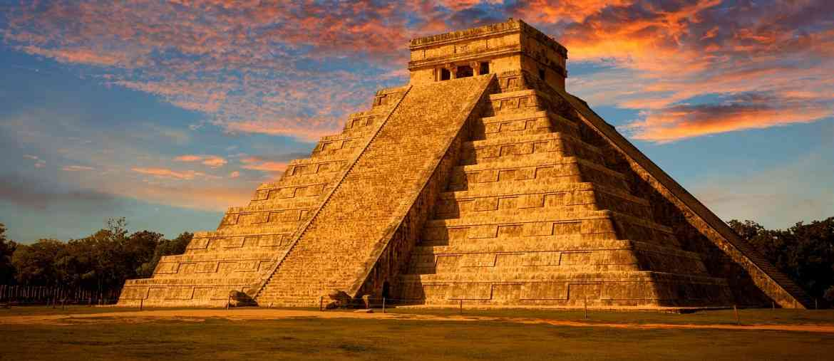 les 5 plus beaux sites mayas