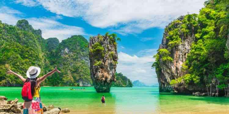 les multiples visages de la thailande