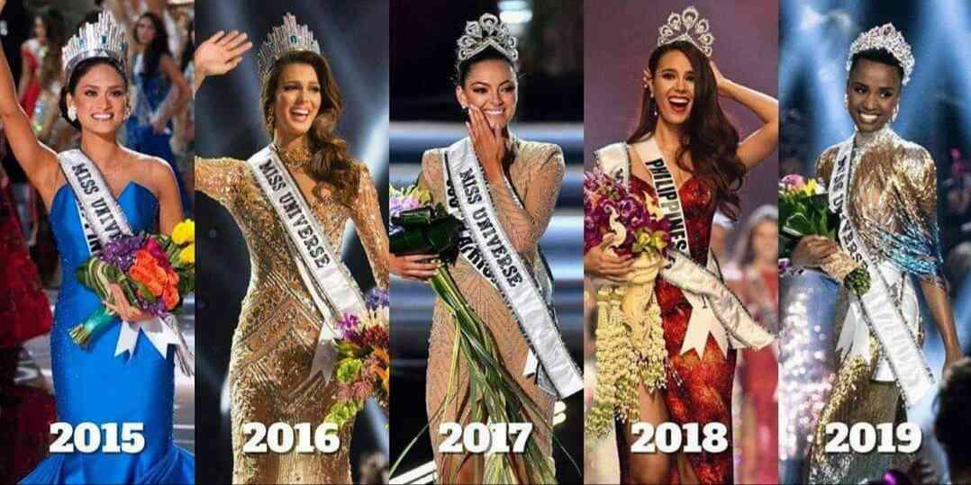 miss univers