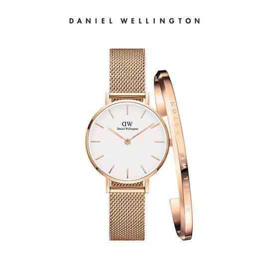 montre daniel wellington