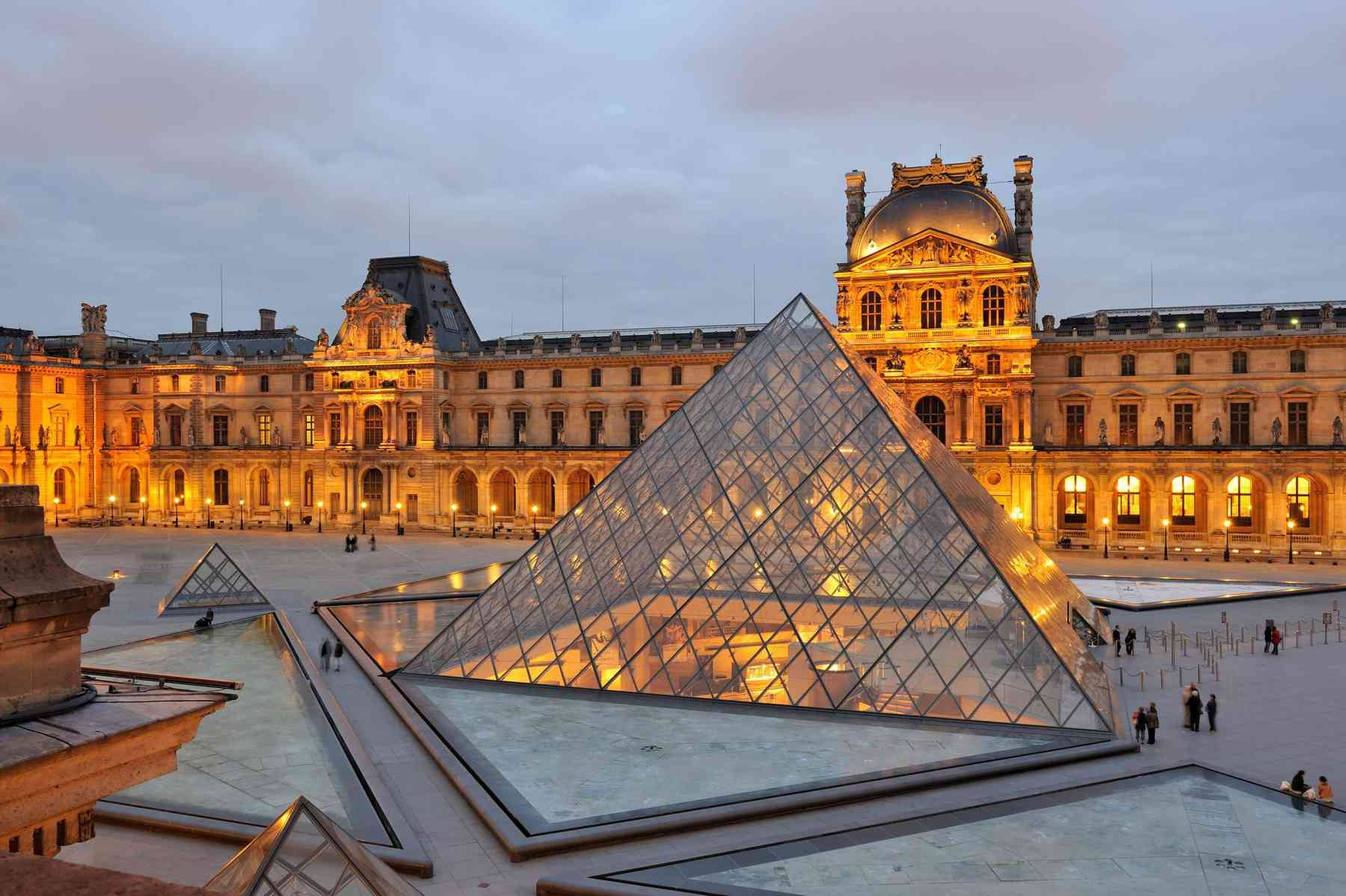 musee du louvre
