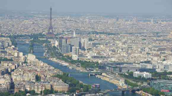 paris ville images et photos
