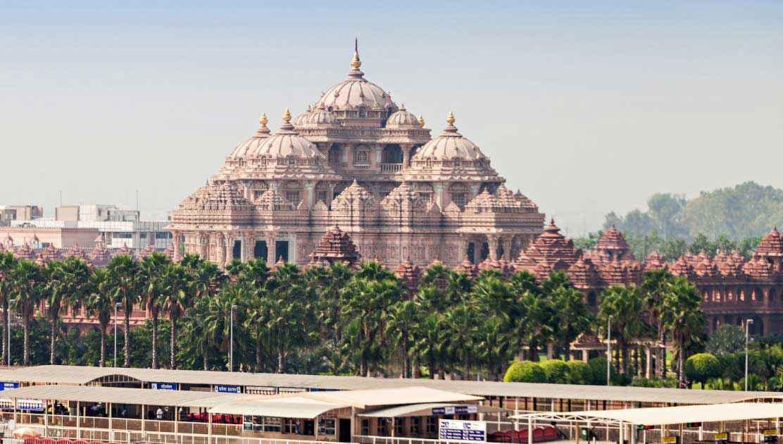 partir a new delhi voyage en inde
