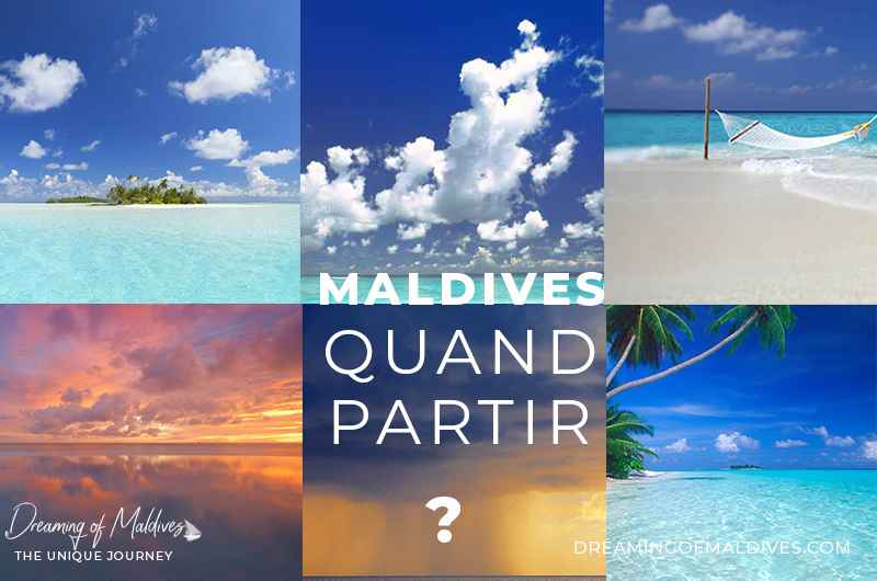 partir aux maldives