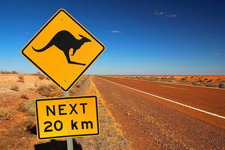 partir en australie pour le sport ou les vacances